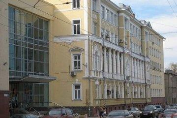 Nizhny Novgorod State University of Architecture and Civil Engineering