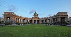 St.Petersburg city, saint petersburg