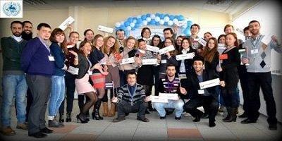 Lobachevsky State University of Nizhny Novgorod Students