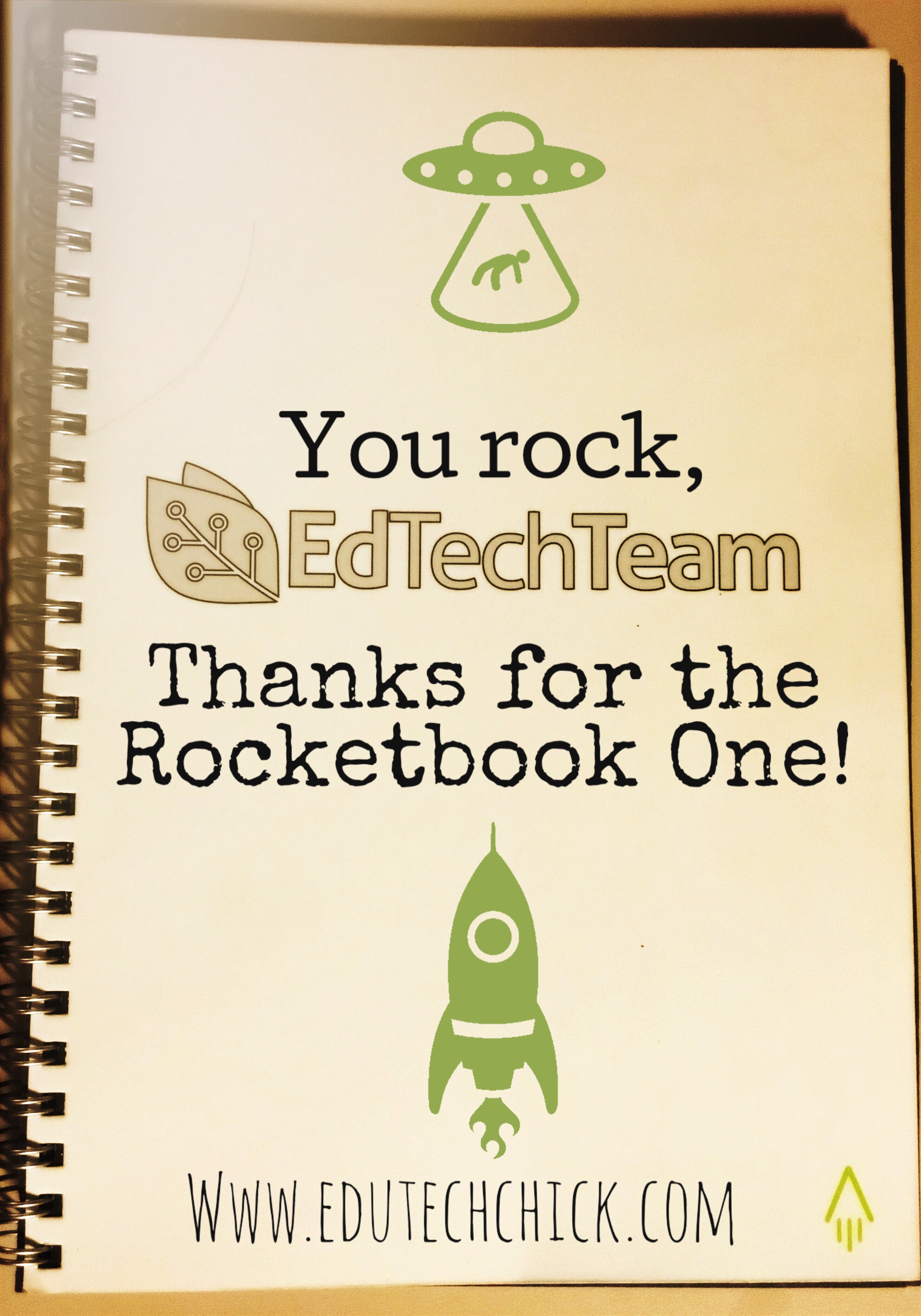 graphic relating to Rocketbook Printable Pages named 5 good reasons Im obsessed with my rocketbook