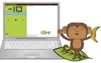code monkey for children
