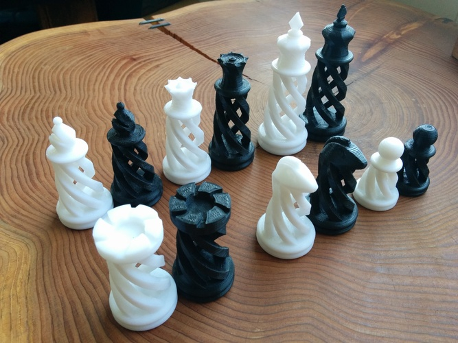 photo about Cool 3d Printable Objects named 150 Neat 3D Printing Designs - Enlightening Components in the direction of 3D Print The