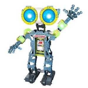 Meccano-Erector MeccaNoid G15 Personal Robot