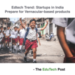 edtech news: startups in india