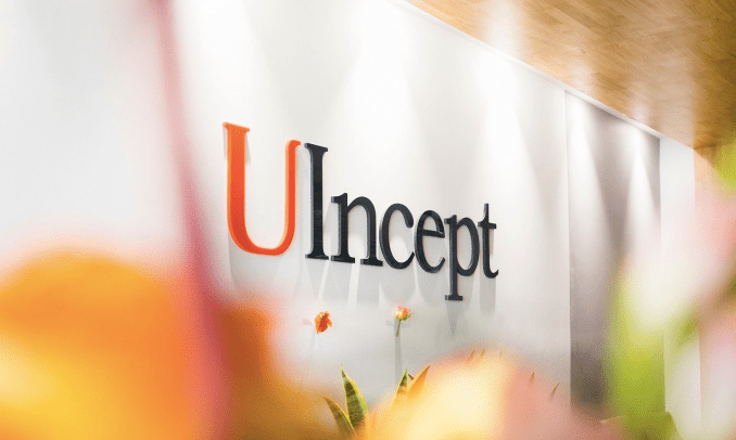 Uincept incubation program