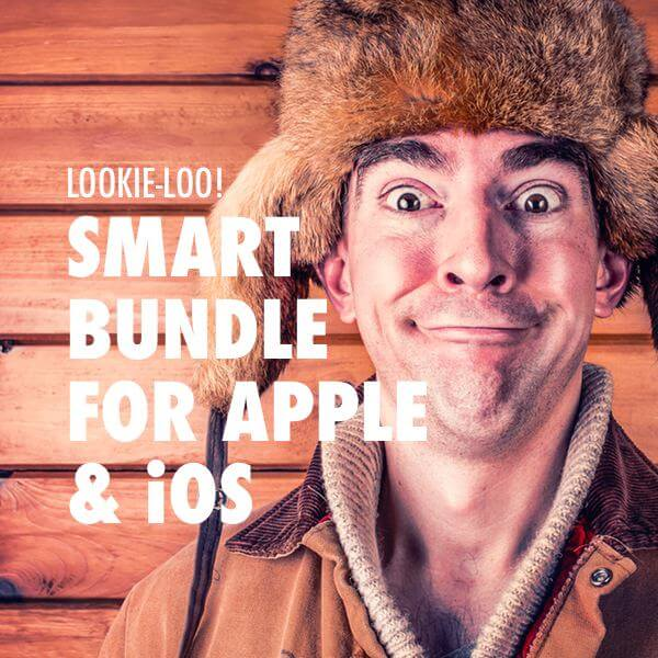 Smart Bundle for iPhone/iPad