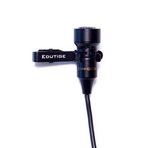 best iphone microphone edutige eim 008 unidirectional external microphone for iphone 1437