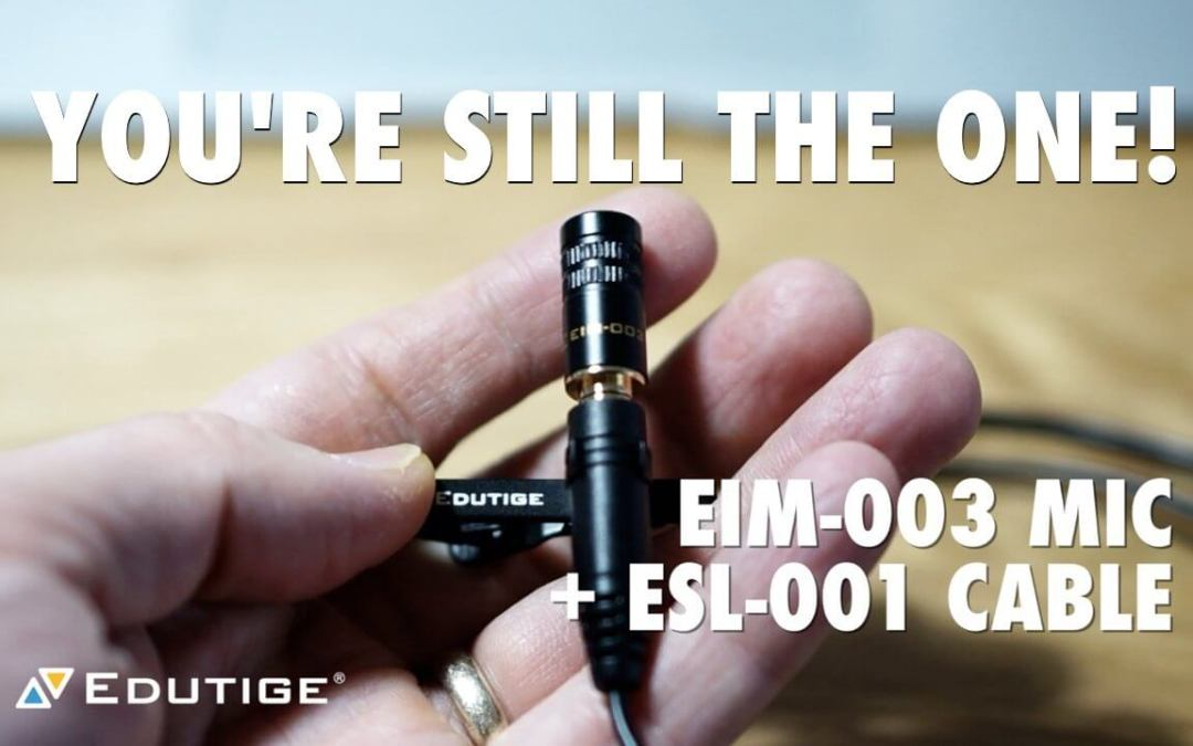 You're Still the One – EIM-003 for iPhone Videos