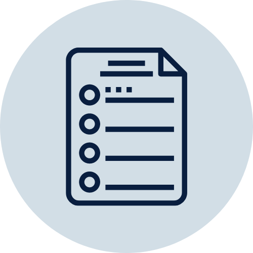 RTO Policies Procedures