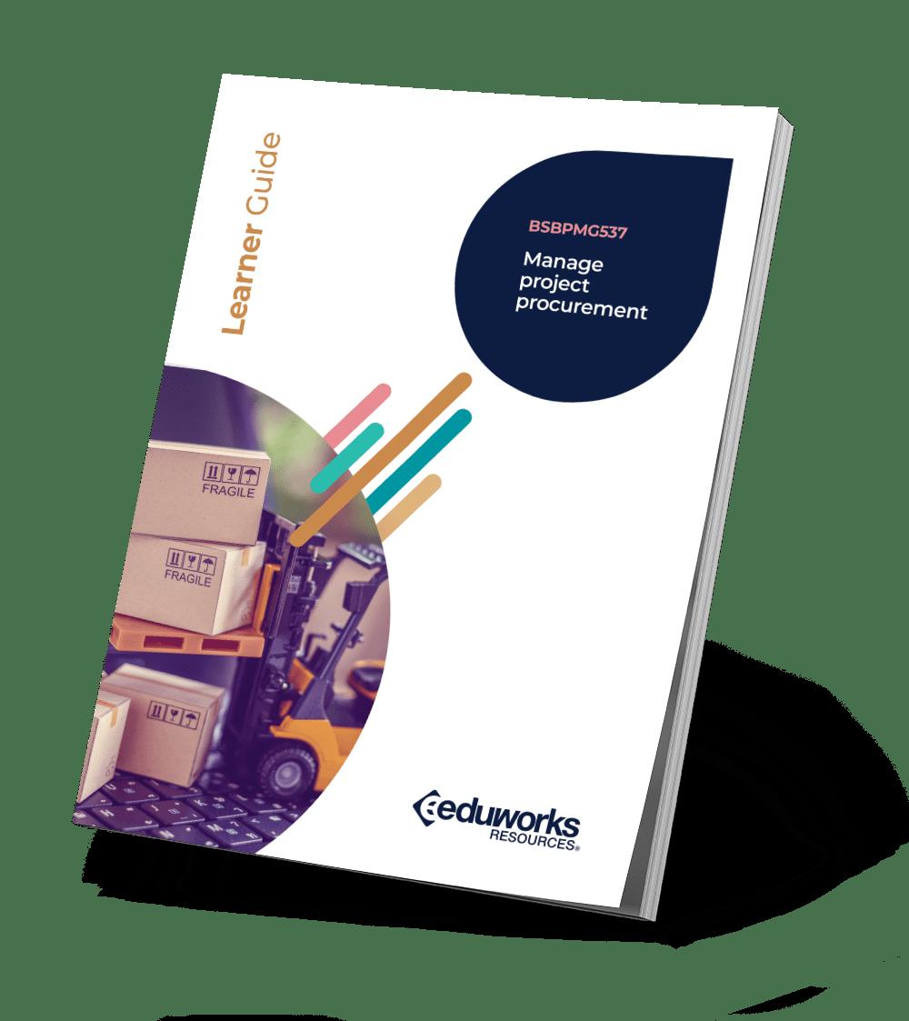 BSB50820 Dip Project Management Learner Guide Sample