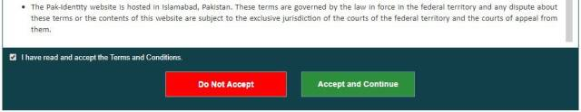 NADRA-Registration-First-Login-Terms-&-Conditions