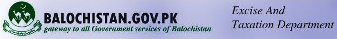 Verify Balochistan Vehicles Online