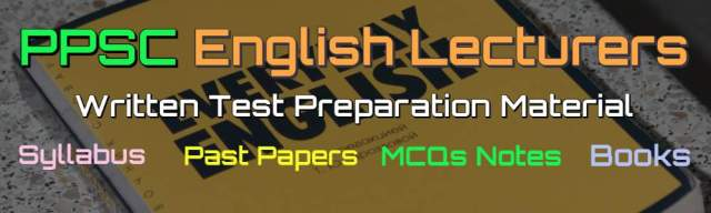 Download Development of English Literature Short Notes