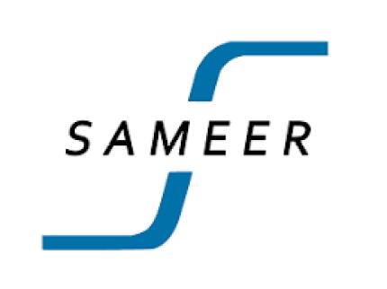 SAMEER Jobs 2019