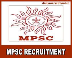 MPSC Jobs 2019