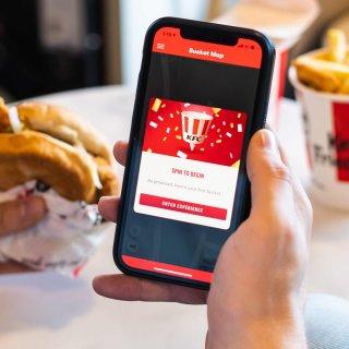 KFC Australia The Great Bucket Hunt Competition