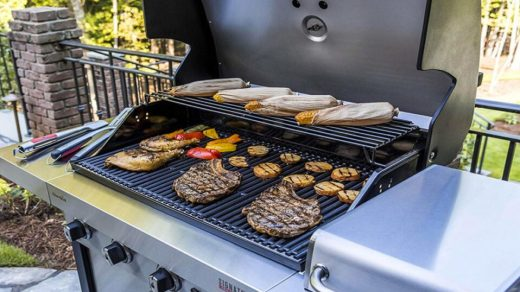 Grill and Chill Giveaway