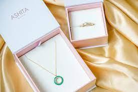 Ashita Jewelry Giveaway
