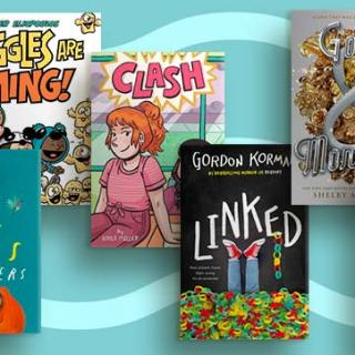 Simon Kids Young Reader's Editions Sweepstakes