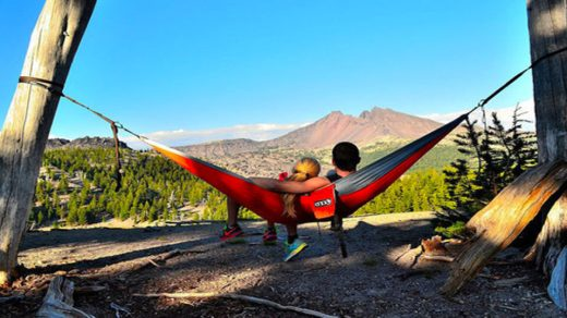The Perfect Campsite Sweepstakes