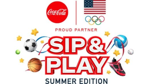 Coca-Cola and Speedway Sip & Play Instant Win Game