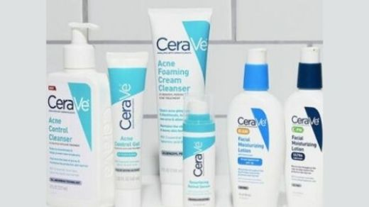 CeraVe Acne Bundle Sweepstakes
