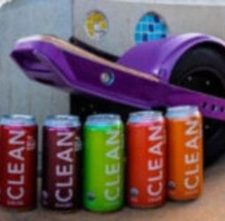 One Wheel X Clean Cause Giveaway