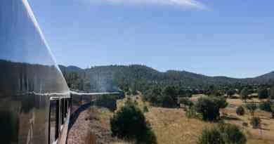 De trein van Los Mochis naar de koperkloof was in ieder geval BBB. http://www.edvervanzijnbed.nl