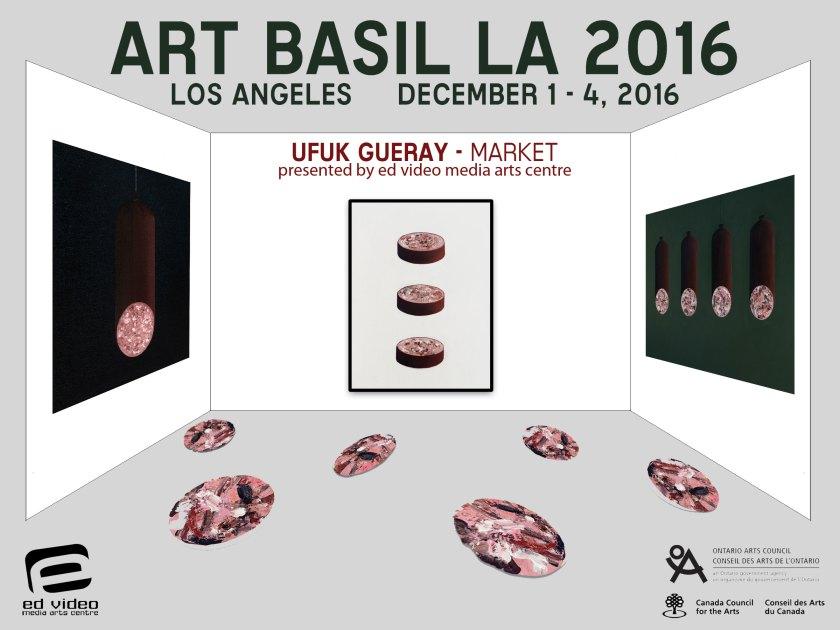 Art Basil LA