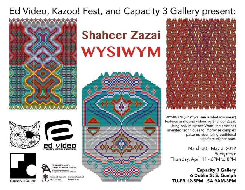Shaheer Zazai front