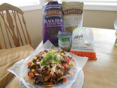 Organic Young Jackfruit Recipe