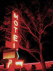 Saving Money on Motel and Hotel rooms