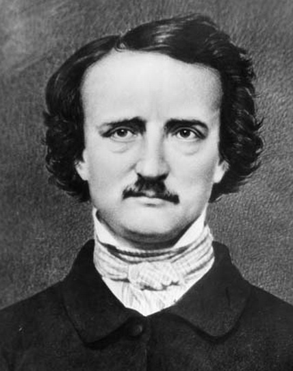 Interior Designers How Edgar Allan Poe And Early Photography Can