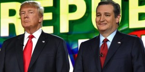 Trump & Cruz Have Big Problems with Independent Voters