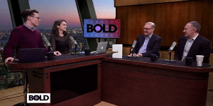 How the Trump Presidency Will Impact Wall Street & the Economy on BOLD TV