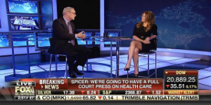 "Can Republicans Deliver Where Obamacare Failed? on Fox Business Network's ""Intelligence Report"""