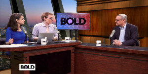 Ed Conard on Bold TV