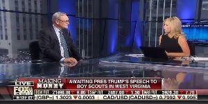Analyzing Democrat's Economic Plan on Fox Business News
