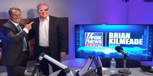 Fox News Radio_Kilmeade and Friends