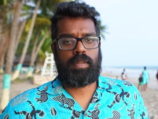 THE MISADVENTURES OF ROMESH