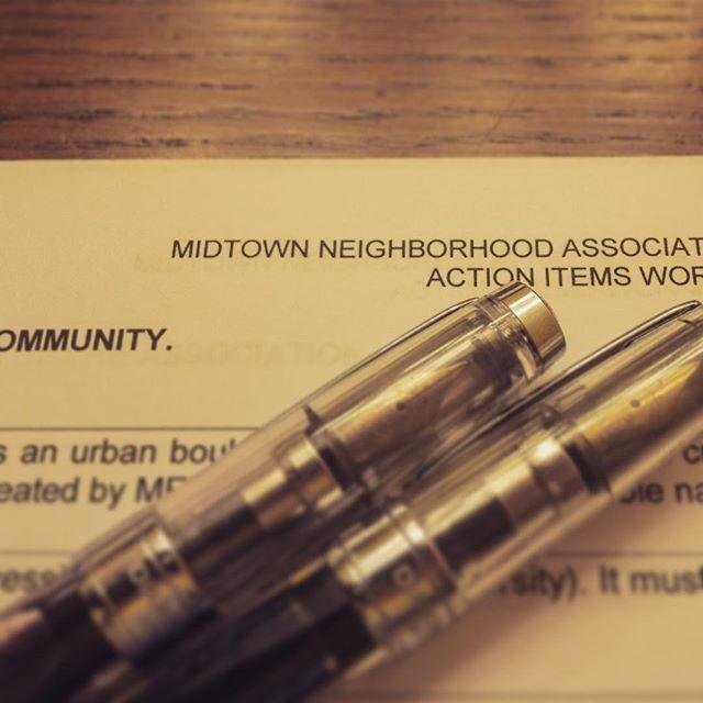 midtown planning