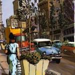 Detroit in de jaren 60