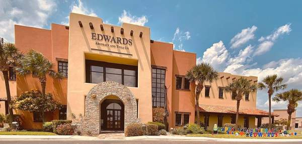 Edwards Celebrates 140 Years!!
