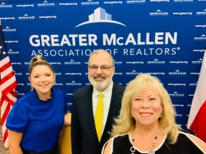 Edwards Abstract and Title Co. is pleased to see to serve as the sponsor of the GMAR Annual Membership Meeting. Edwards is an avid supporter of the Greater McAllen Association of Realtors and it's programs, training and events.