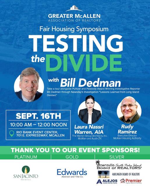 GMAR Fair Housing Symposium