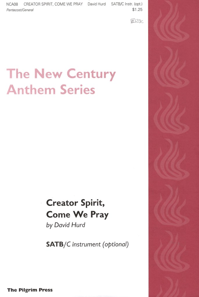 SATB « Sermons Categories « Music at Edwards Church
