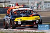Youri Verswijveren - Mazda MX5 - Mazda MaX5 Cup - DNRT Super Race Weekend - Circuit Park Zandvoort