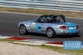 David Koh - Mazda MX5 - Mazda MaX5 Cup - DNRT Super Race Weekend - Circuit Park Zandvoort