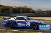 Casper Veltkamp - Porsche Cayman - ADPCR - DNRT Super Race Weekend - Circuit Park Zandvoort