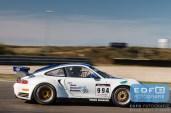 Jack Rozendaal - Porsche 996 - ADPCR - DNRT Super Race Weekend - Circuit Park Zandvoort